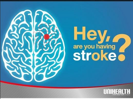 Manfaat Astaxsanhin Untuk Stroke