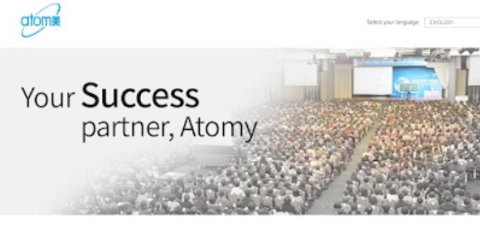 Tips Sukses Bisnis Atomy
